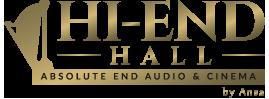 Sprzęt Audio HI END: najlepsi producenci Logo